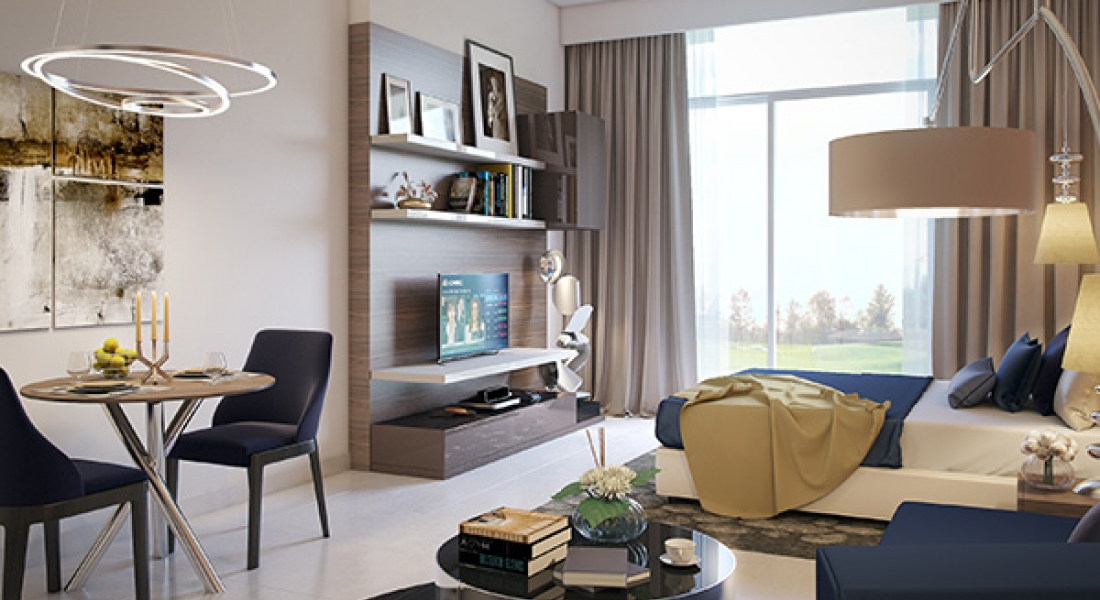 Bellavista at DAMAC Hills