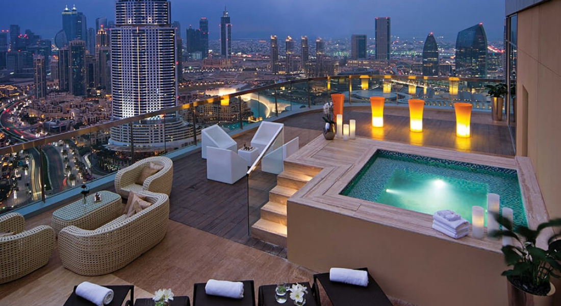 DAMAC Voleo Hotel Apartment by DAMAC Properties