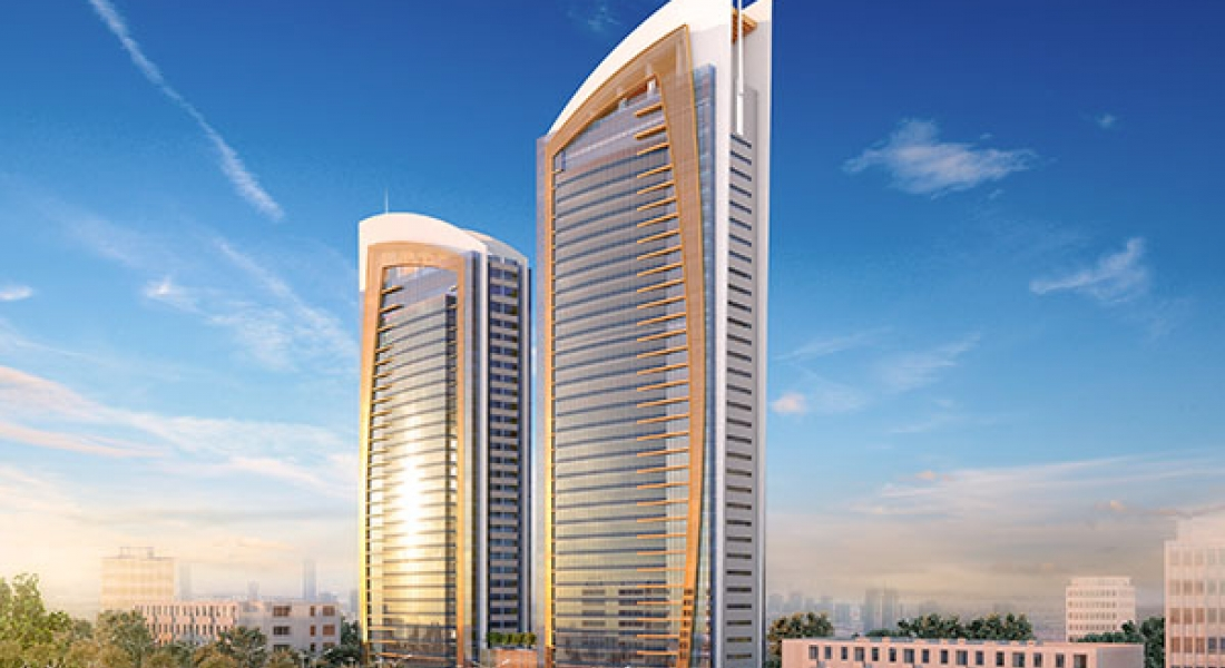 DAMAC Tower Riyadh by DAMAC Properties