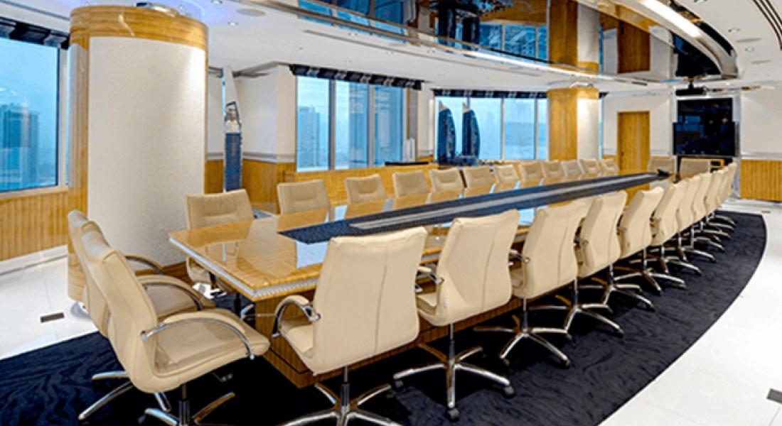 DAMAC Executive Heights Barsha Heights
