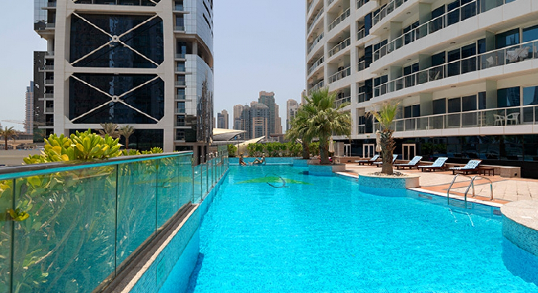 Lake Terrace by DAMAC Properties