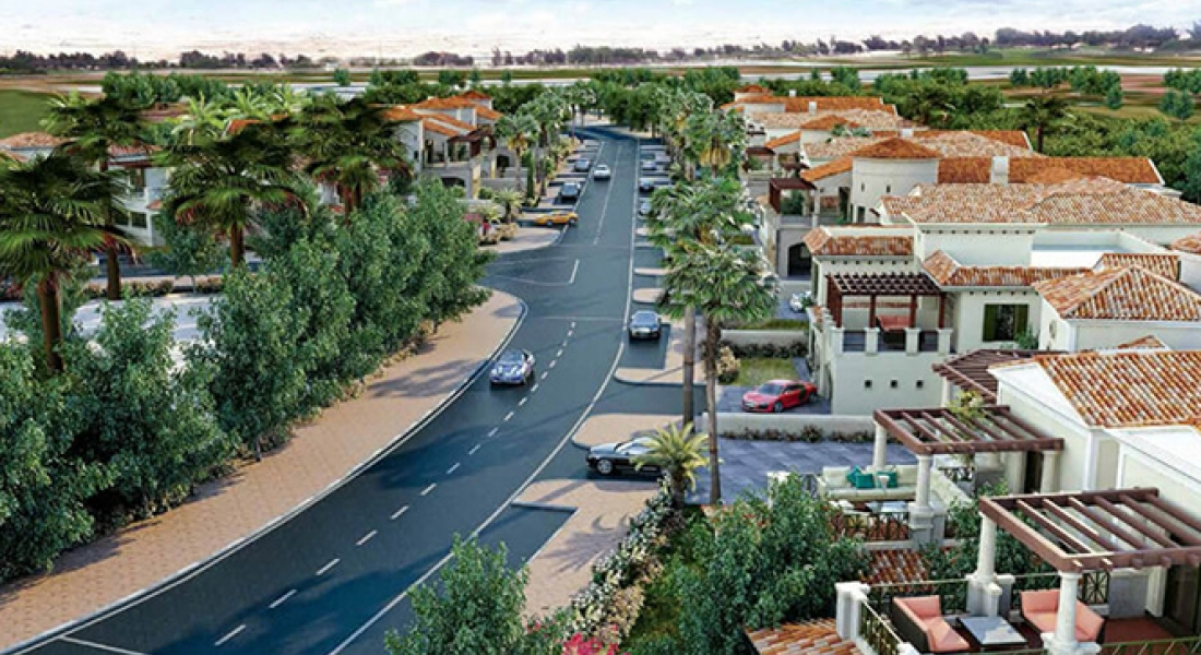 Royal Golf Boutique Villas by DAMAC Properties