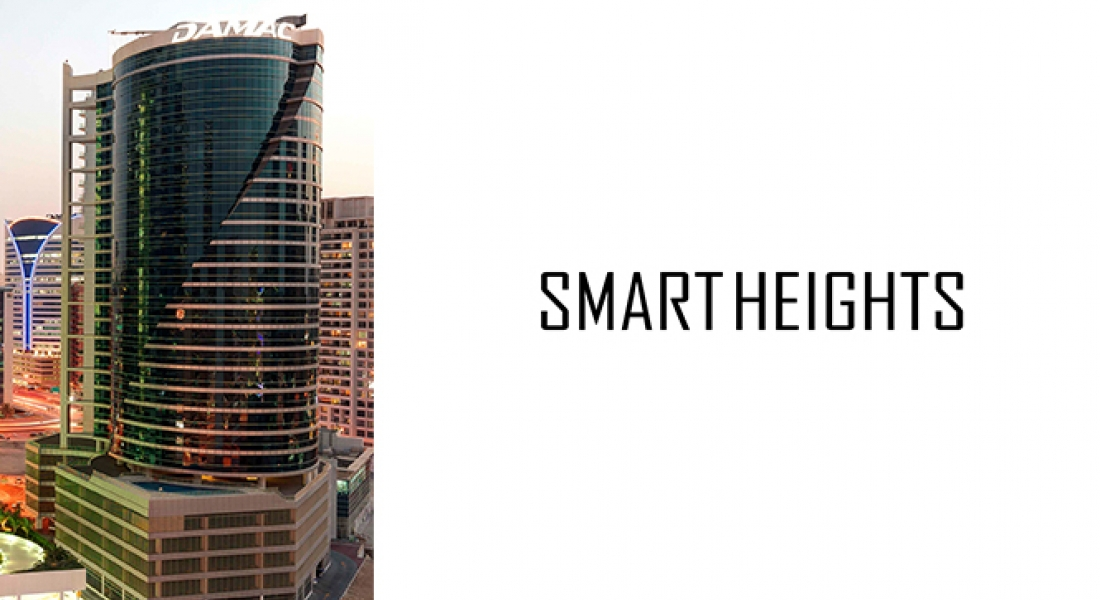DAMAC Smart Heights | Freehold Office Space in Barsha