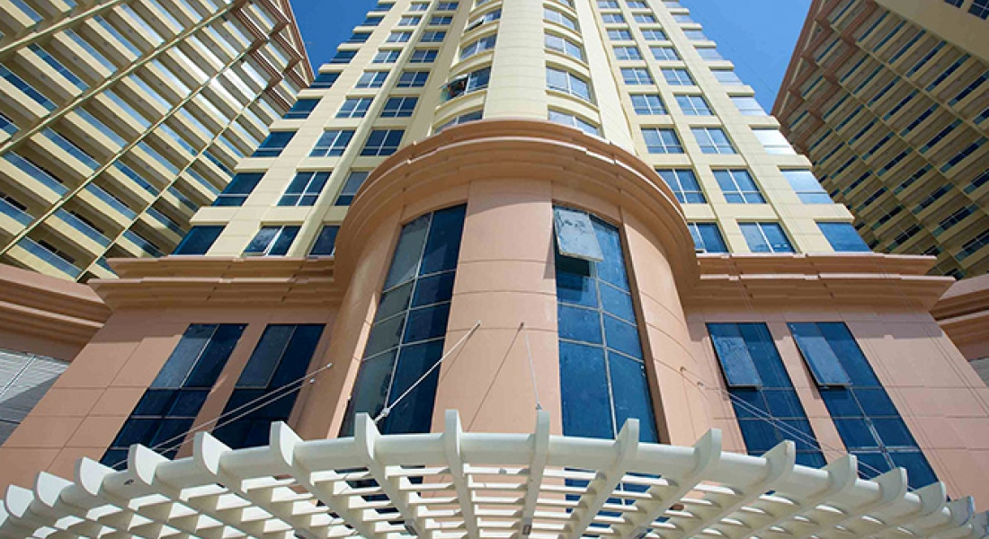 The Crescent by DAMAC Properties
