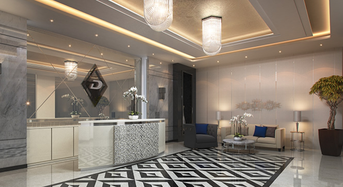 DAMAC Tower Amman by DAMAC Properties