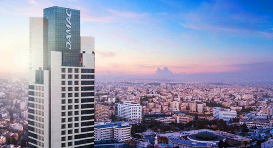 DAMAC Tower Amman by DAMAC Properties