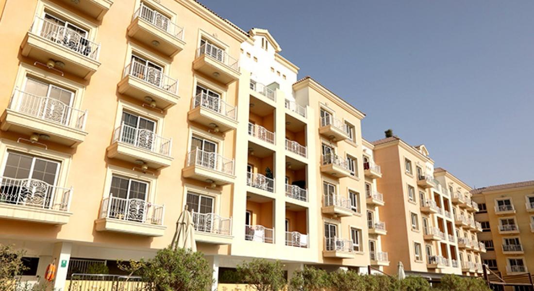 Tuscan Residences by DAMAC Properties