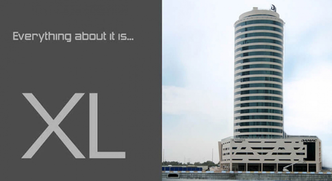 XL Tower by DAMAC Properties