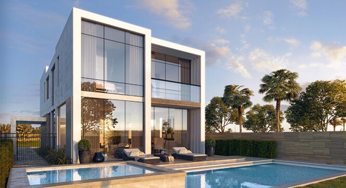 The Trump Estates at DAMAC Hills by DAMAC Properties
