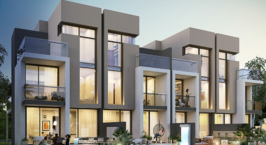 Mega villas at AKOYA by DAMAC Properties