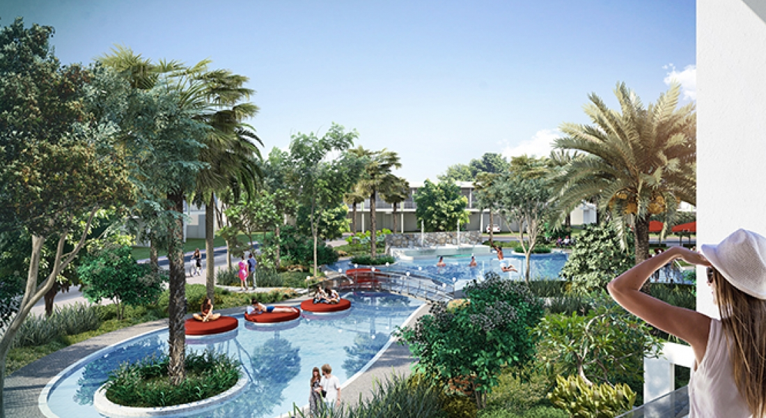 DAMAC AKOYA - The Ultimate Luxury Collection Villas