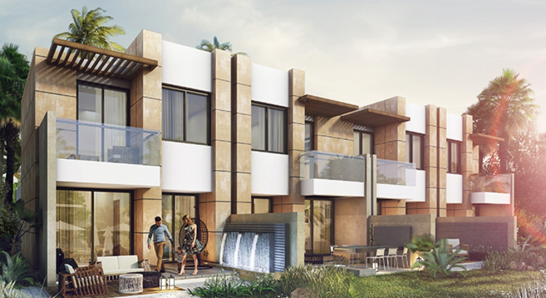 Sahara Villas by DAMAC Properties