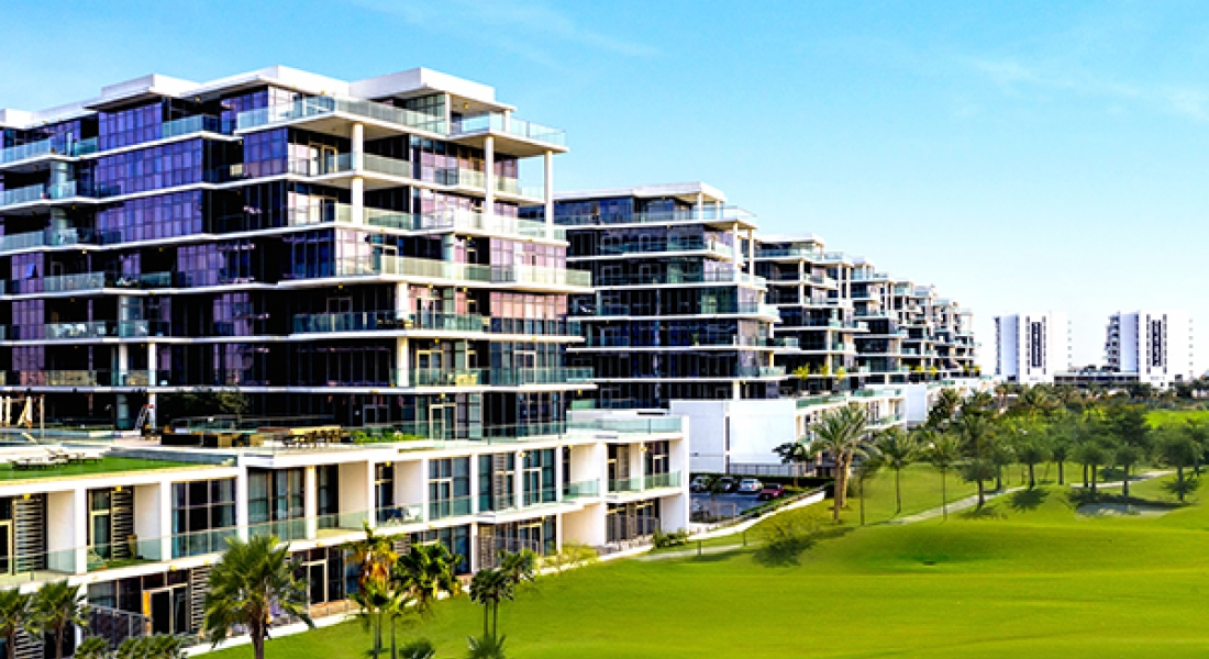 Golf Town at DAMAC Hills by DAMAC Properties