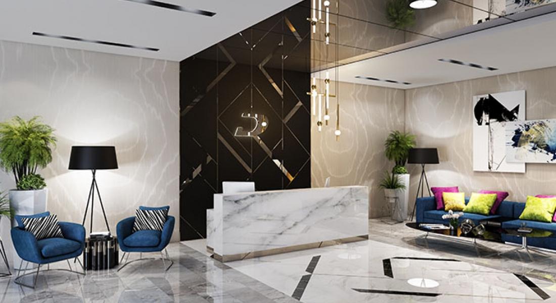 Zada Residences by DAMAC Properties