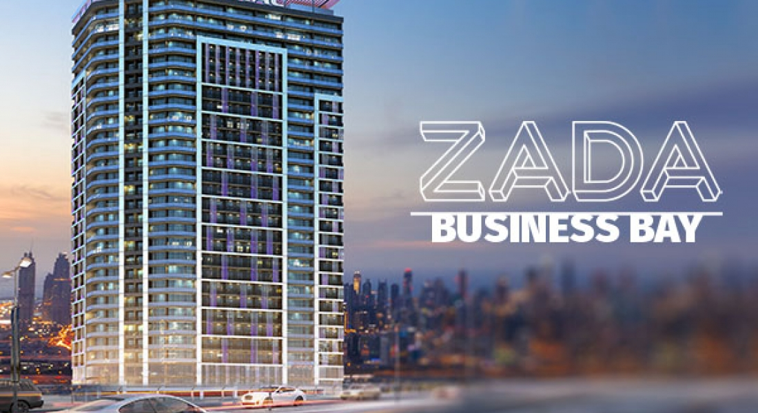 Enjoyable Zada Residences Luxury 1 Bedroom Apartments In Business Home Interior And Landscaping Ologienasavecom