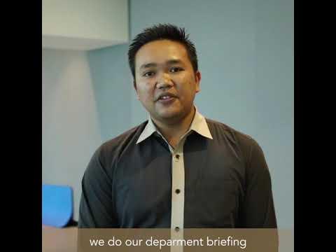 Embedded thumbnail for DAMAC Living Engineering Supervisor – Iqbal