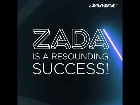 Embedded thumbnail for Zada customer event launch