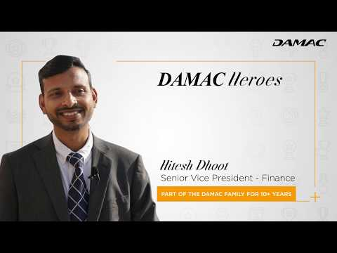 Embedded thumbnail for Inside DAMAC: Hitesh Dhoot
