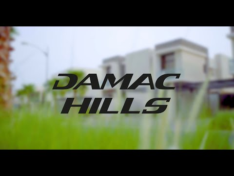 Embedded thumbnail for DAMAC Hills construction update - November 2019