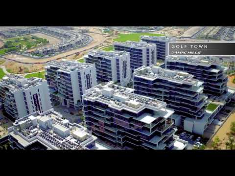 Embedded thumbnail for DAMAC Hills - Construction Update, May 2019