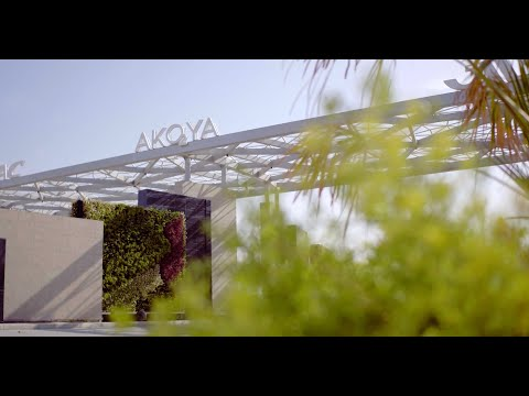Embedded thumbnail for AKOYA Construction update - November 2019