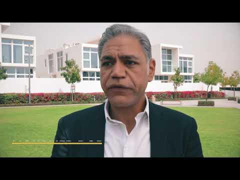 Embedded thumbnail for Interview with Mr. Mohamed H. Dorra