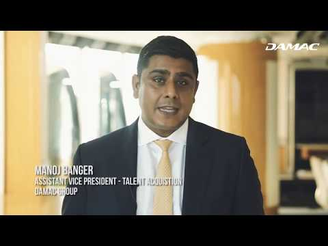 Embedded thumbnail for Vice President Talent Acquisition - Manoj Banger