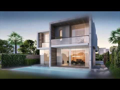 Embedded thumbnail for DAMAC Properties Brand Film - 2019