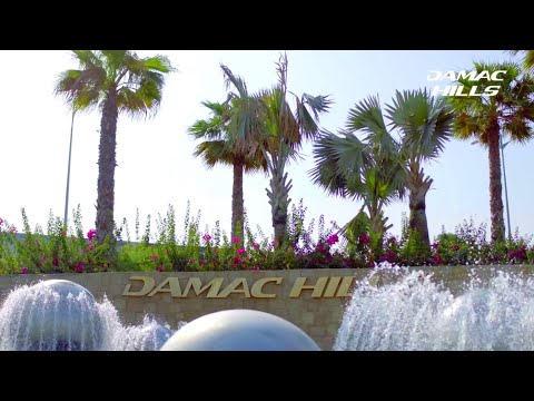 Embedded thumbnail for DAMAC Hills – Where life finds you