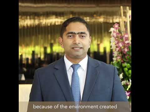 Embedded thumbnail for DAMAC Living - Bipin Kesavankutty