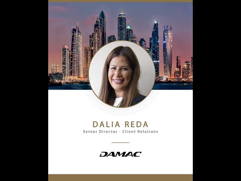 Embedded thumbnail for Senior Director Client Relations - Dalia Reda
