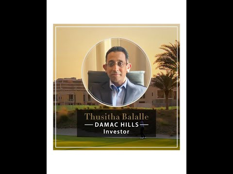 Embedded thumbnail for Customer testimonial: Thusitha Balalle