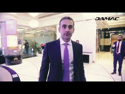 Embedded thumbnail for Senior Vice President Sales - Rami Tabbara (Part 3)