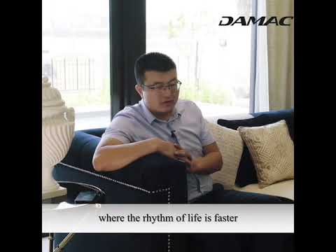 Embedded thumbnail for Customer Testimonial: Xiaotao Liang - Part 2