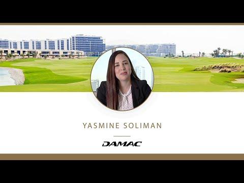 Embedded thumbnail for ياسمين سليمان