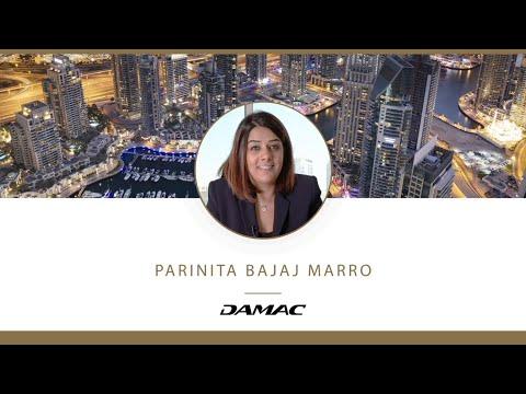 Embedded thumbnail for Parinita Bajaj Marro