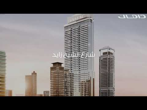 Embedded thumbnail for Hotel Investments in Dubai from DAMAC