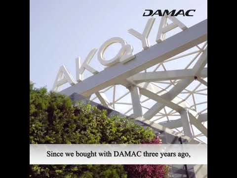 Embedded thumbnail for Xiaotao Liang story with DAMAC Properties - Customer Testimonial (Part 1)