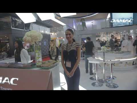 Embedded thumbnail for Day 2 at the Arabian Travel Market 2018