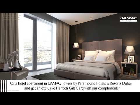 Embedded thumbnail for Welcome to our Harrods Luxury Property Showcase