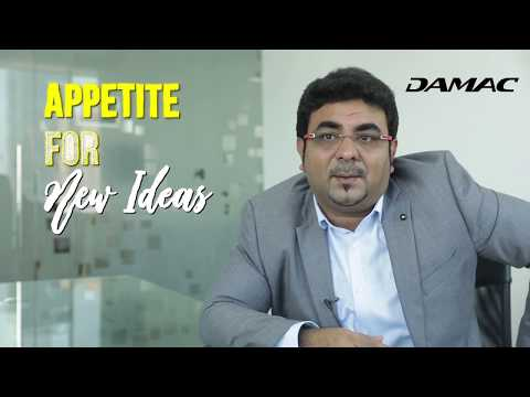 Embedded thumbnail for Director Digital Transformations - Siraj Khan