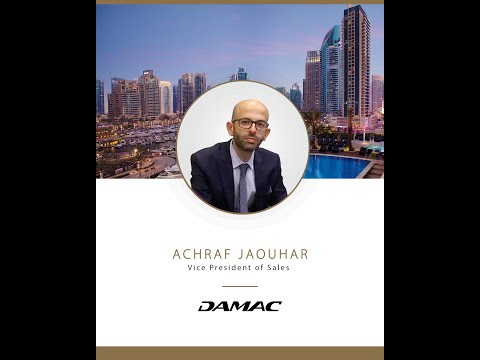 Embedded thumbnail for Vice President of Sales - Achraf Jaouhar