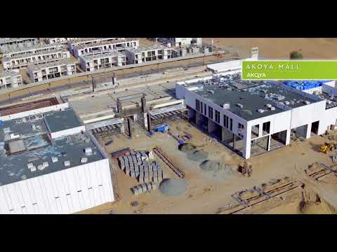 Embedded thumbnail for AKOYA Construction Update: May 2019