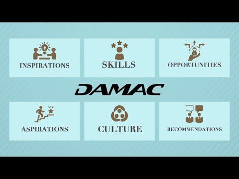 Embedded thumbnail for اكتساب المهارات في داماك