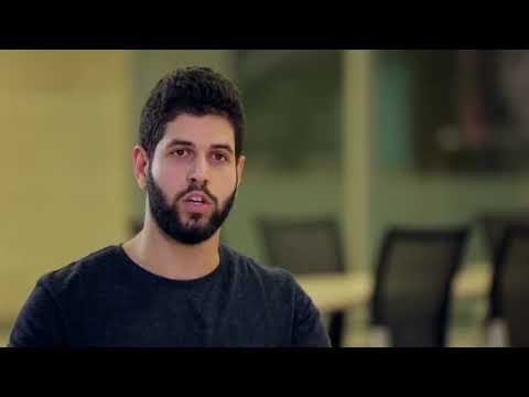 Embedded thumbnail for One Million Arab Coders Initiative - Part 4