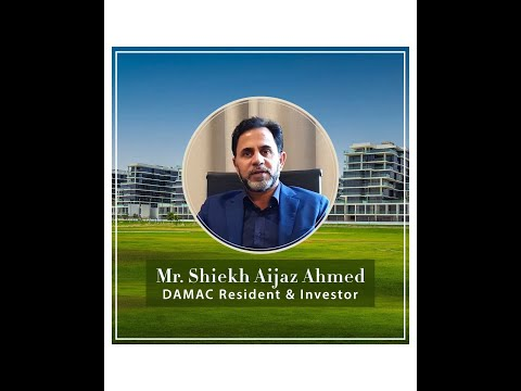 Embedded thumbnail for Customer Testimonial: Shiekh Aijaz