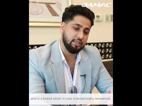 Embedded thumbnail for مساعد مدير المبيعات - زيشان مالك