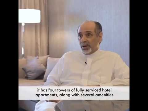 Embedded thumbnail for Customer Testimonial: Osama's story with DAMAC Properties
