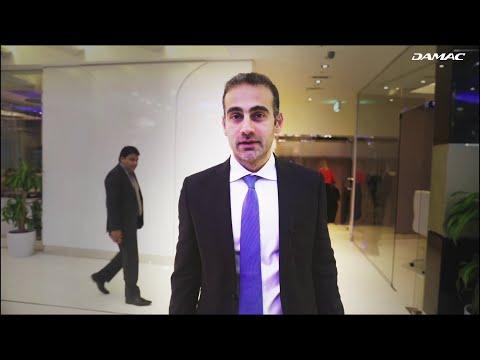 Embedded thumbnail for Senior Vice President Sales - Rami Tabbara