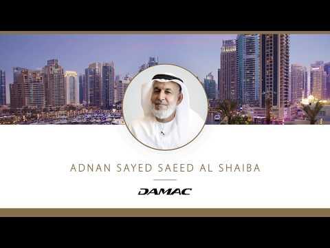 Embedded thumbnail for Adnan Sayed Al Shaiba